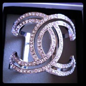 Chanel Authentic Cuff